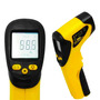 Pistola Medição Termômetro 315°c Temp. Mira Laser Lt-608633
