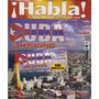 Revista Habla - Números Disponíveis No Anúncio 12-13-14