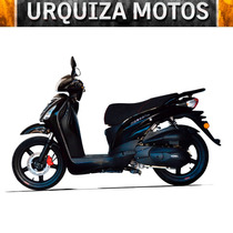 Moto Scooter Mondial Md 300 Nw 300nw 0km Urquiza Motos