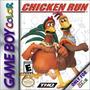 Chicken Run / Gameboy Color Gbc / Advance Gba