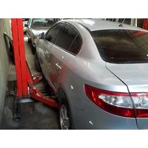 Sucata Renault Fluence 2012 Para Retirada De Peças