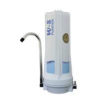 Filtro Purificador De Agua W-s Elimina Cloro Metales Pesados