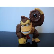 Donkey Kong Coleção Super Mario Mc Donalds Nintendo