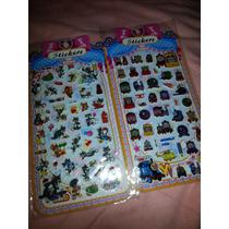 Sticker Calcomania Monster High Thomas Tren Tom Y Jerry