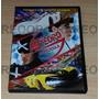 Meteoro La Pelicula (dvd) Speed Racer (arg)