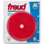 Serra Freud 250mm(10pol.) 80 Dentes P/mdf Revest.+bucha Red.