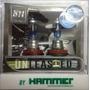 Bombillo H11 55w Hammer Night Power Unleashed 110% Mas Luz