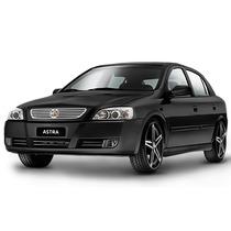 Grade Astra Ss 03/ Logotipo Dourado Cromado Inox Acessórios