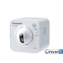Câmera Tilt Pan Panasonic Bl-vt164 Hd 1280x720 Ip Rede Hd