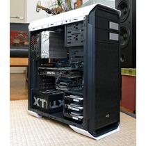 Server Bull3t X6 Pro 1090t / 8gb / Msi Gtx 570 / Xfx 600w