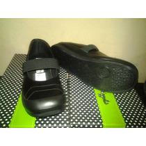 Zapatos Escolares De Niñas Maria Pizola