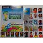 Estampas Sueltas Panini Del Album Mundial Brasil 2014