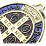 Medalla De San Benito Bendecida En Italia Poderosa Protecció