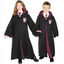 Disfraz Harry Potter Niña Niño Gryffindor Halloween