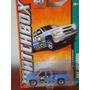 Caminhonete Chevy Silverado 1999 Mbx Explorers Da Matchbox