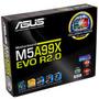 Mother Asus M5a99-x Evo Am3+ Audio 7.1 Optical Usb 3.0