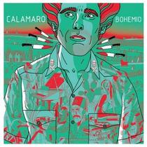 Andres Calamaro - Bohemio - Vinilo Importado