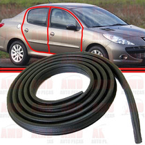 Borracha Porta Peugeot 206 207 307 Scapede 206 Passion 39710