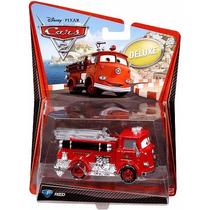 Miniatura Disney Pixar Cars Red Carros Radiator Springs