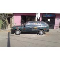 Se Vende Por Ocasión Toyota Corola Año 93 S/. 7000.00 Soles