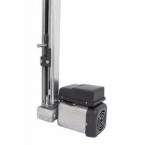 Kit Automatizador Portão Basculante 1/4 Rcg Max Power