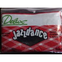 Medias Panty Jazzdance Color Negro Talla M