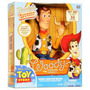 Muñeco Woody Hablar Toy Story Ref:cj6 Juguete Original