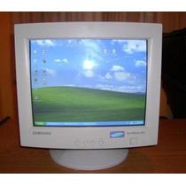 Pantalla Monitor Samsung Syncmaster 551v