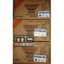 Reparo Alto-falante Oversound 12 Steel 400