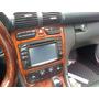 Mercedes Benz C180 C200 2005/2009 Dvd Gps + Camara + Bt