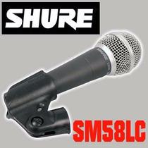 Microfono Profesional Shure Sm58