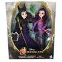 Descendientes Mal Y Malefica Muñecas Disney Hasbro