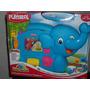 Elefante Primeras Palabras Playskool