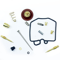 Reparo Do Carburador - Honda Cb 450