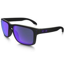 Oakley Holbrook Purple