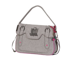 Monster High - Bolsa Com Tampa Original Sestini 70612-05