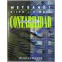 Principios De Contabilidad / Weygandt / Limusa