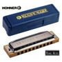 Armonica Hohner Blues Harp Alemana Blusera Original 20 Voces