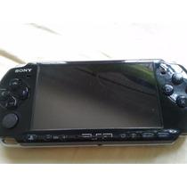 Sony Psp 3010 Desbloqueado 100%