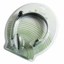 Fone Headset Headphone Para Xbox 360 - Leilão