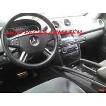 Mercedes Ml 500 Sucata Para Vender Peças