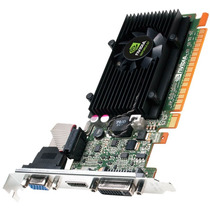 Placa De Video Geforce Nvidia Gt610 1gb Ddr3 Hdmi Dvi Vga
