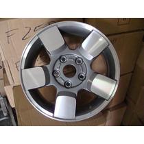 Roda S10 Executive Aro 16 Original (preço Por Unidade)