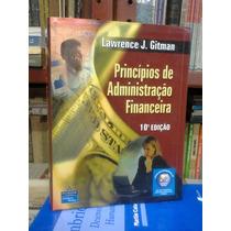 Principios De Administracao Financeira Lawrence J Gitman