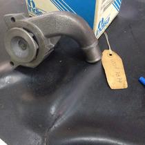 Bomba Dagua Ford Endura 1.0 1.3 Ka Fiesta Courier Ub 946