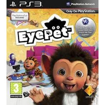 Eye Pet Ps3 Usado Original Midia Fisica