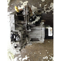 Caixa De Câmbio Mecânica Renault Duster 1.6 16v 2013