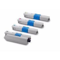 Toner Oki C310 C330 C510 C530 Mc351 Mc361 Mc561 Compativel