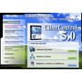 Pack Ciber Control Full Versiones Pc Fisico