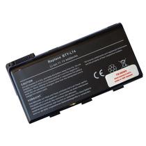 Bateria P/ Notebook Msi Cr600 /cr610 /a5000 /a6000. Bty-l74